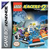 Lego Racers 2 - Game Boy Advance