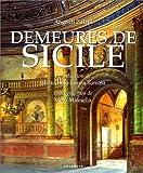 Demeures de Sicile