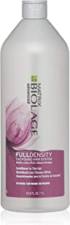 Biolage Advanced Full Density Thickening Conditioner For Thin Hair, 33.8 Fl. Oz.