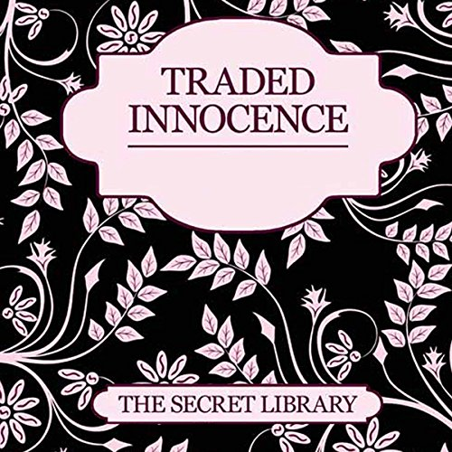 Traded Innocence audiobook cover art