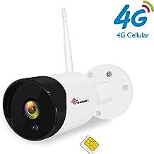 remote security camera cellular