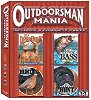 Outdoorsman Mania Pack (輸入版)