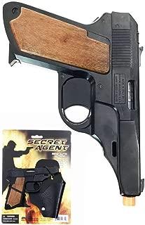 Parris Manufacturing, Co. Toy 380 Pocket Pistol Secret Agent