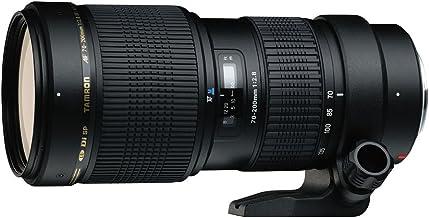 $769 » Tamron AF 70-200mm f/2.8 Di LD IF Macro Lens with Built in Motor for Nikon Digital SLR Cameras (Model A001NII)