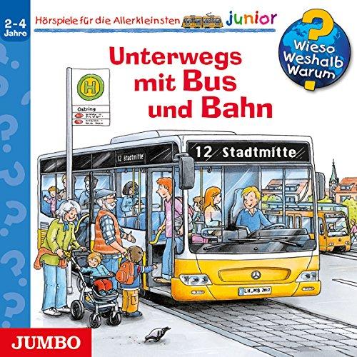 Unterwegs mit Bus und Bahn Titelbild