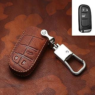 LED-Mafia/® Schl/üsselanh/änger Hemi SRT 8 Keychain Chrom Metall Anh/änger Schl/üssel Optik