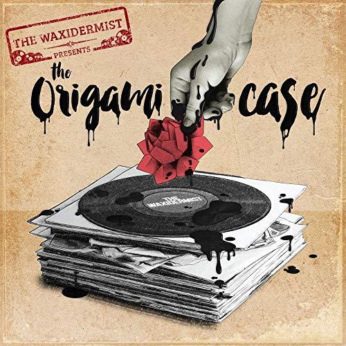 The Origami Case [Vinilo]