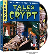 TALES FROM THE CRYPT: S4 (DVD)