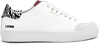 AXEL ARIGATO Low Sneakers Woman White 98705