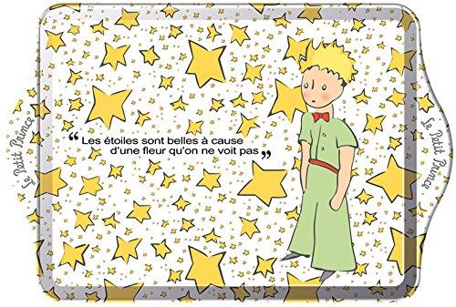 Éditions Clouet 58327 - Bandeja pequeña con texto en inglés