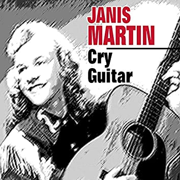 Cry Guitar