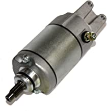 Caltric Starter Compatible With Honda TRX500 TRX500FPA TRX500 FPA FA FOREMAN RUBICON 500 2001-2014