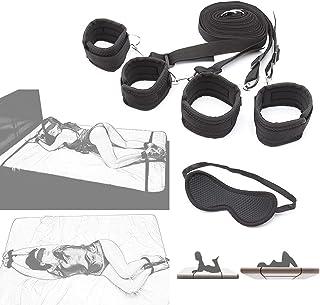 Slitstarka fasta bälten för träningslina för sovrum