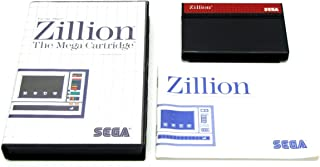 Best zillion sega game Reviews