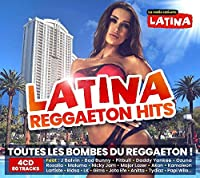 Latina Reggaeton Hits / Various