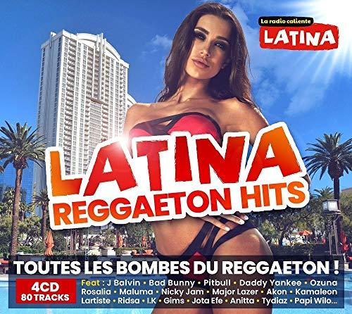 Latina Reggaeton Hits