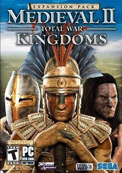 Medieval II Total War  Kingdoms Expansion Pack - PC