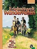 Erlebnis Wanderreiten - Christine Lange