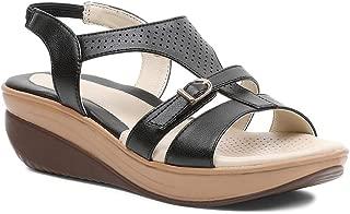 pelle albero Women's Fashion Sandals