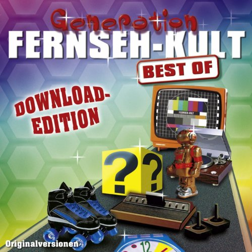 The Best of Generation Fernseh-Kult (Download Edition)