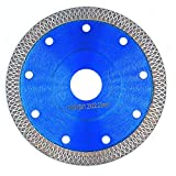 dIaPRo 4.5inch Super Thin Diamond Tile Blade Porcelain Saw Blade for...