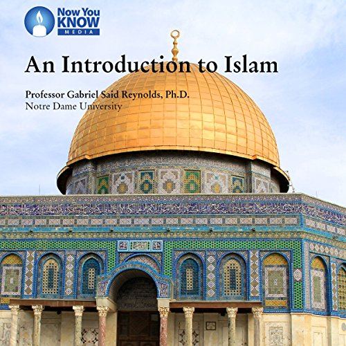 Introduction to Islam cover art