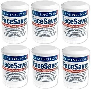 Remington SP-5 SP5 Face Saver Pre-shaver Powder Stick (6 pack) Model: 81627-6PACK (Newborn, Child, Infant)