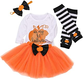 Bloomer Shorts Diaper Covers Tutu Skirt 2 Pieces 0-24 Months Hongyuangl Baby Girls Outfits Shorts Skirt /& Top Sets Bodysuit