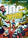 Les 100 trésors de Jack la Tornade par Lescaille-Moulènes