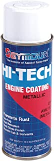 Seymour EN-66 Hi-Tech Engine Spray Paint, AMC Blue