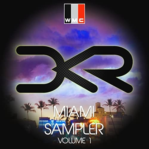 DKR Miami Sampler, Vol  1 by Various Artists on Amazon Music