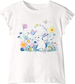 Some Bunny Tee (Toddler/Little Kids/Big Kids)