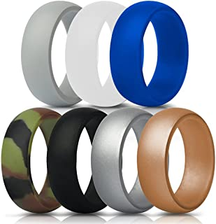Amazon.es: anillo silicona mujer