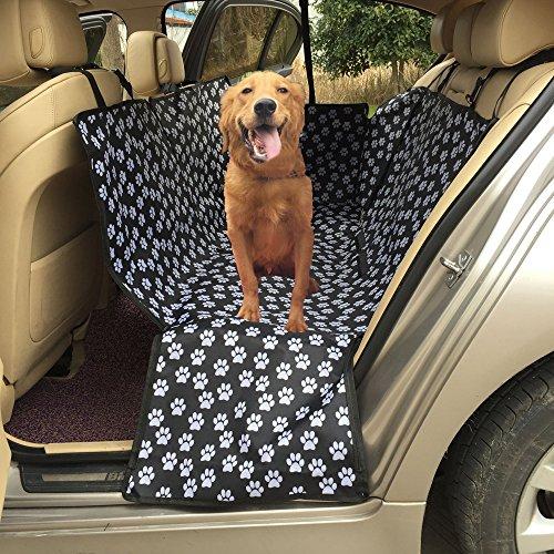 REAR WATERPROOF CAR SEAT COVER DOG PET PROTECTOR RENAULT MEGANE