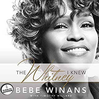 The Whitney I Knew cover art