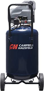 Best campbell hausfeld dc200100 20 gallon oil free air compressor Reviews