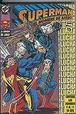 Superman el hombre de acero retapado 09 al 11