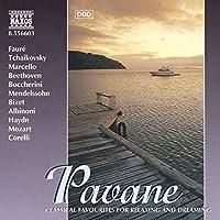 Night Music 3: Pavane