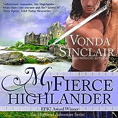 My Fierce Highlander