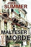 Image of Malteser Morde: Paulines zweiter Fall (Pauline Mysteries, Band 2)