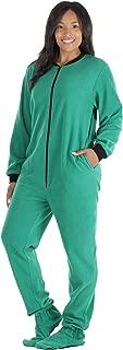 Best onesie footed pajamas womens Reviews