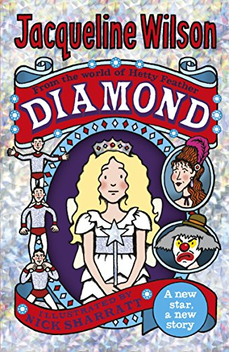 Diamond (Hetty Feather Book 4) (English Edition)