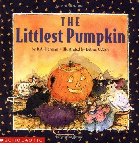 The Littlest Pumpkinの詳細を見る