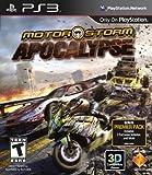 Motorstorm Apocalypse (輸入版) - PS3