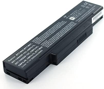 Akkuversum Akku kompatibel mit CHILIGREEN M770SUA Ersatzakku Laptop Notebook Schätzpreis : 32,26 €