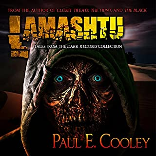 Lamashtu audiobook cover art