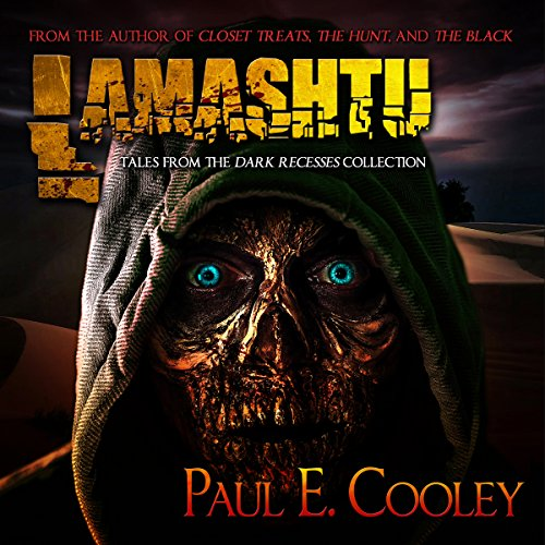 Lamashtu cover art