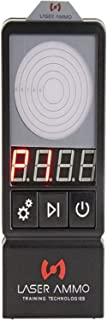 LaserPET II - Train with six Interactive Training Programs Anywhere, Anytime with This Portable Electronic Target. Combine Multiple Units to Create an extensive Custom Training Scenario