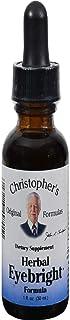 Dr Christopher's Herbal Eye Formula Extract, 1 Fluid Ounce