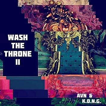 Wash the Throne 2